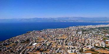 Antalya kiralık daire Konyaaltı'nda kaç TL?