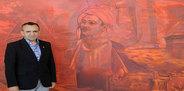 Şehrizar Konakları'na İsmail Acar imza atıyor