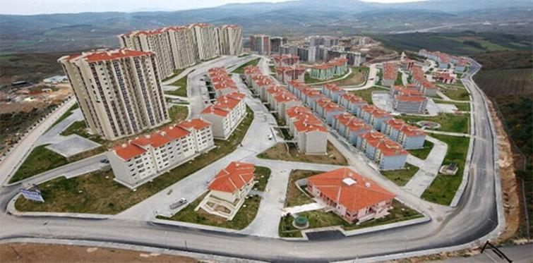 Bursalı gazetecilerin evleri Bursa mimarisinde olacak