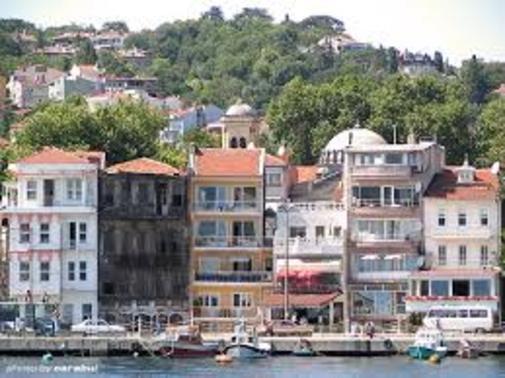 Arnavutköy'de icradan satılık villa