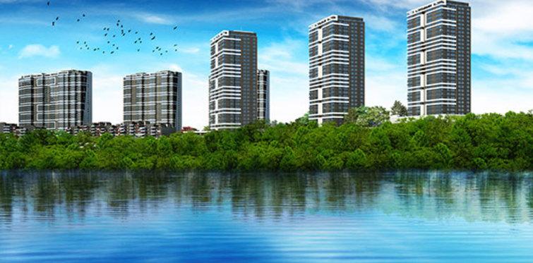 Kaşmir Göl Evleri fiyat listesi!