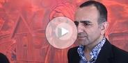 İsmail Acar'ın tabloları Şehrizar Konakları'nda sergileniyor