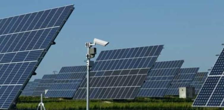 Toplu konutlara güneş paneli önerisi