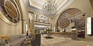 Yabancı yatırımcıya özel proje: Crown Palace
