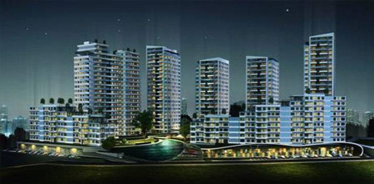 Bulvar İstanbul satışlarının yüzde 70'i tamamlandı!