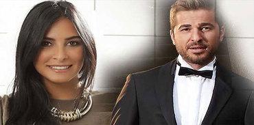 Engin Altan Düzyatan ile Neslişah Alkoçlar villa kiraladı!