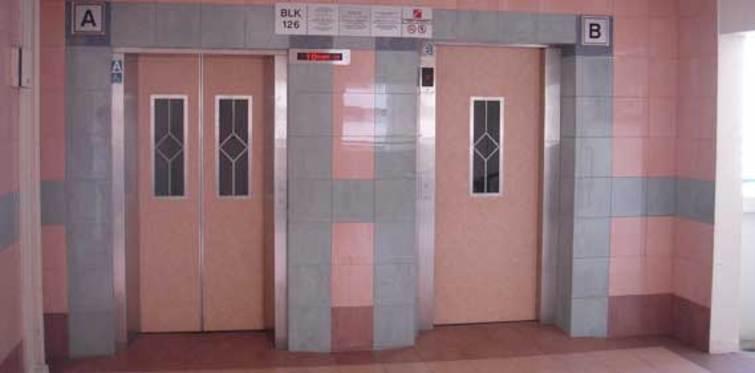 Yerli asansörcüler pazardan pay alamıyor