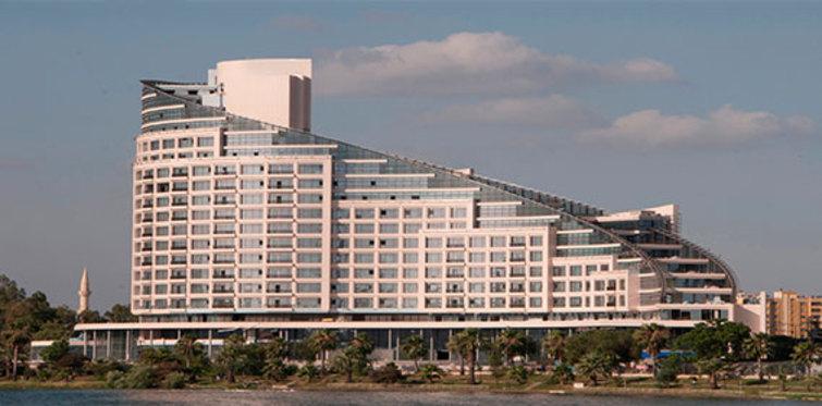 Adana Sheraton Oteli International Hotel ödül aldı!