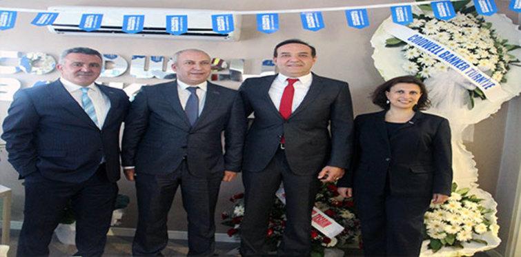 Coldwell Banker Ankara VIP Gayrimenkul Ofisi açtı!
