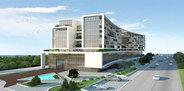 Bayraktar İnşaat Ankara'da Via projelerine devam ediyor!