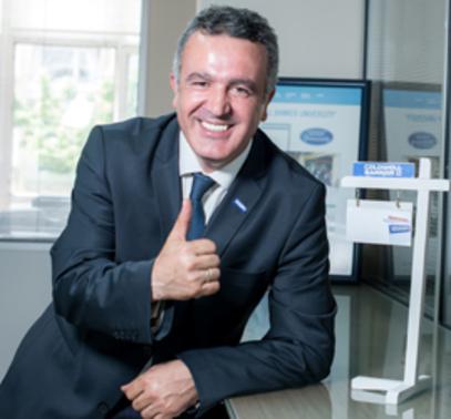 Coldwell Banker Ankara ofisi açıldı