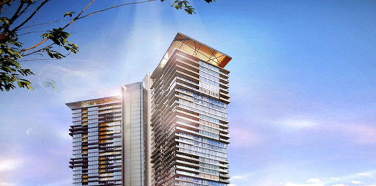 One Tower Ankara'nın sembol projesi olma yolunda!