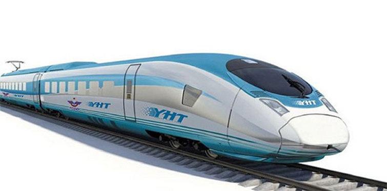 Ankara -İstanbul hızlı tren seferleri 5 Temmuz'da başlıyor