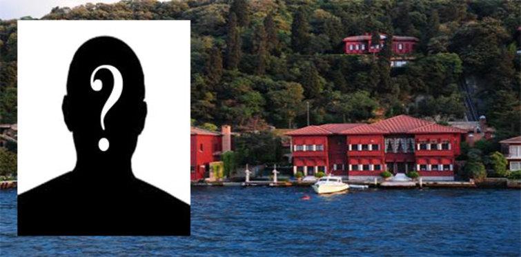 Hangi Fenerbahçeli işadamı Kont Ostrorog Yalısı'nda oturuyor?