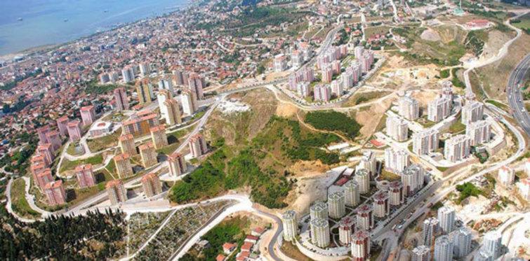 Doğu Marmara'da konut satışı azaldı