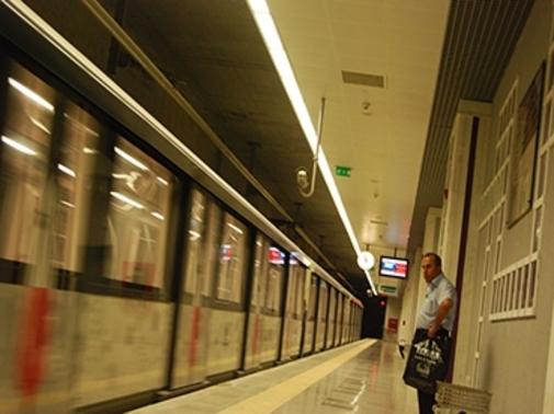 Başakşehir Kayaşehir metro hattı ihalesi bugün!