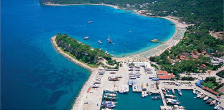 Antalya yazlık evler! 5 proje mercek altında!