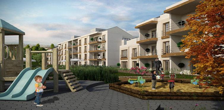 Çekmeköy'ün yeni projesi: ESSA Flora