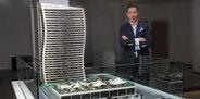 Allure Tower'ın yüzde 40'ı satıldı