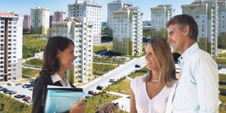 Çekmeköy'de 2+1 satılık daireler! Fiyat ve özellikleriyle inceledik!