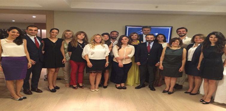 İstanbul Tüccarlar Kulübü büyümeye devam ediyor
