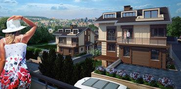 Merkez Zekeriyaköy'de geri sayım başladı