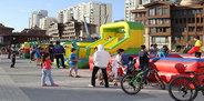 Bosphorus City Ramazan Şenlikleri başladı!