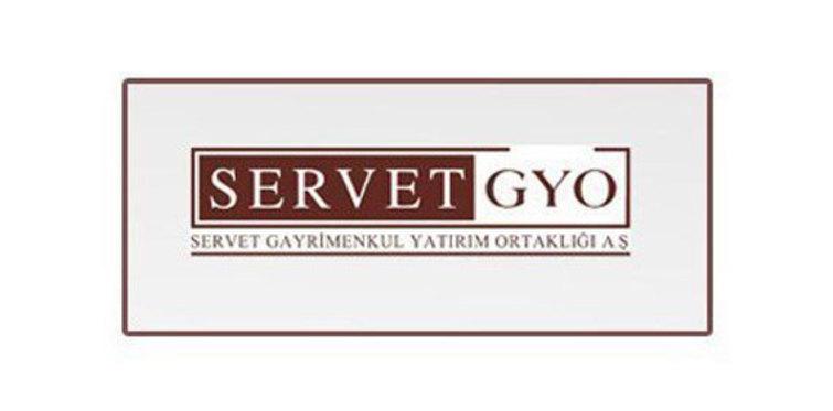Servet GYO, 2013 yılında ne kadar kar etti?