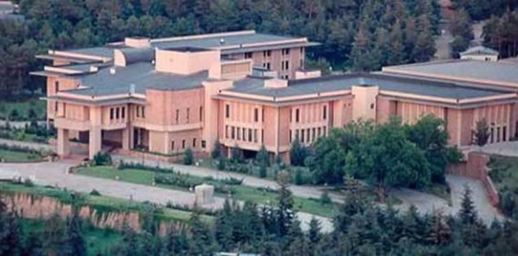 Cumhurbaşkanı'na özel hastaneye dava