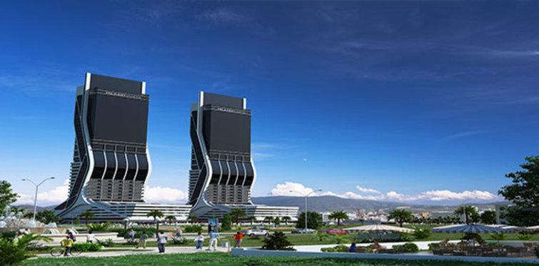 Folkart Towers Ağustos'ta teslim edilecek
