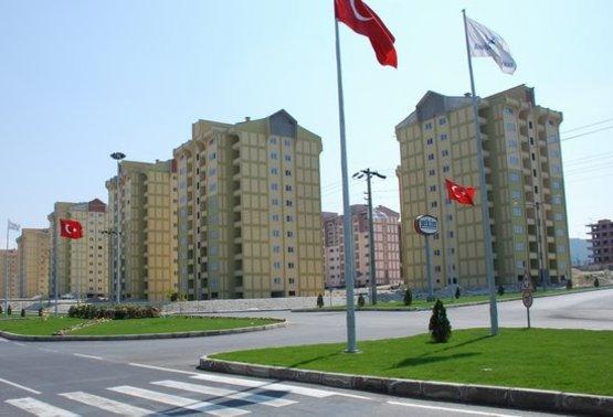 TOKİ'den İzmir'e 147 konut