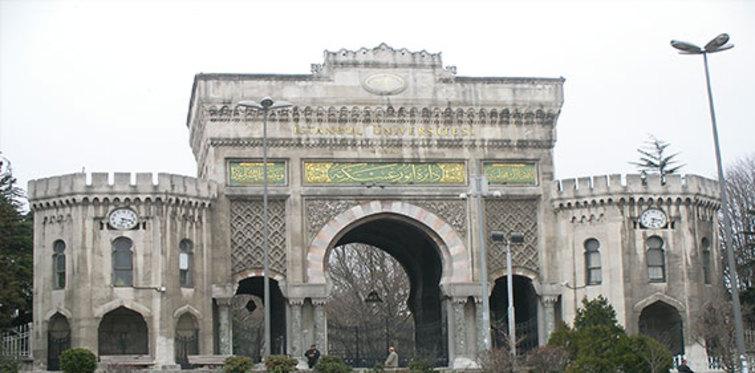 İstanbul Üniversitesi nerede?