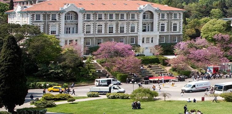 Boğaziçi Üniversitesi Bebek kampüsü nerede?