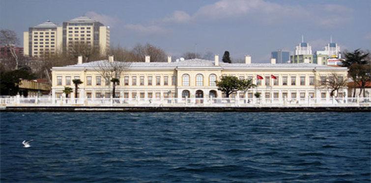 Mimar Sinan Üniversitesi bölümleri!