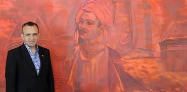 Şehrizar Konakları'nda İsmail Acar sergisi