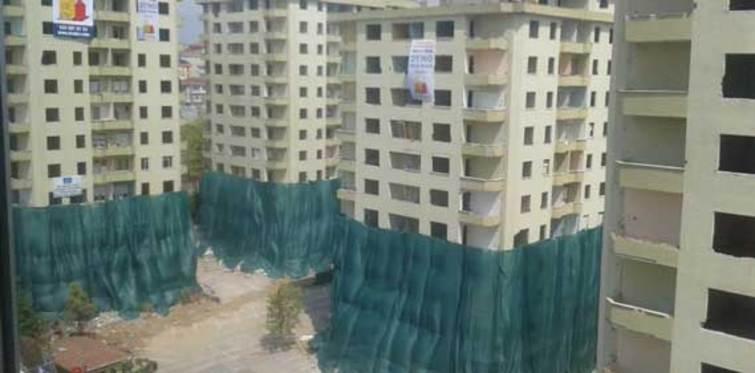 Binalarda artık her katın betonu denetlenecek