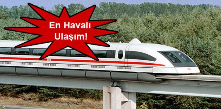Sefaköy Başakşehir havaray hattı için ilk adım atıldı