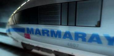 Marmaray animasyon filmi hazır