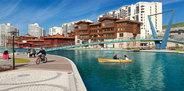 Bosphorus City fiyatları 350 bin TL!