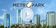 Metropark Evleri nerede?