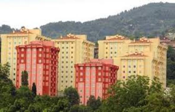 TOKİ Trabzon Akçaabat Sarıtaş başvuruları bugün başlıyor