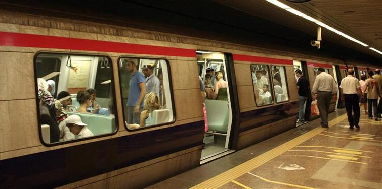 Üsküdar-Çekmeköy metrosunda büyük ilerleme var