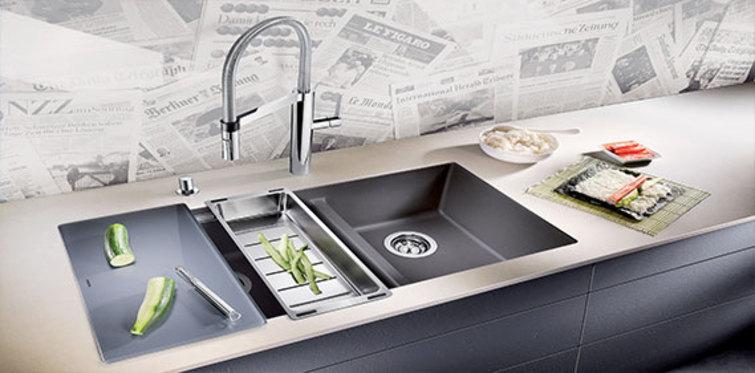 Blancosubline mutfakları değiştiriyor