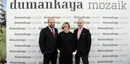 Dumankaya Mozaik projesinin lansmanı yapıldı