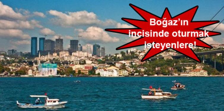 Ortaköy yeni konut projeleri!
