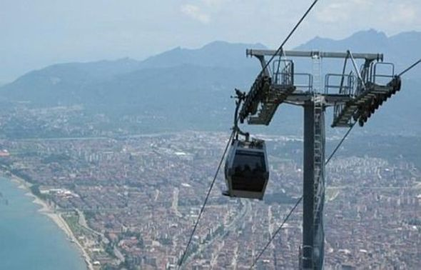 Rami Yeşilpınar teleferik hattı ihalesi 21 Ağustos'ta