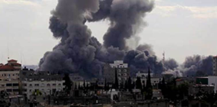 Gazze'de yatırımlar da öldü