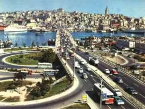 İstanbul'da icralık apartman