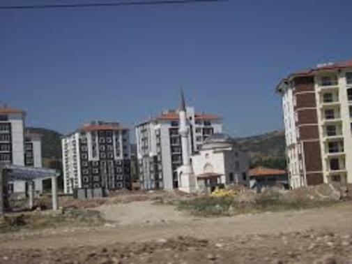 TOKİ Amasya Gümüşhacıköy Evleri 4 Ağustos'ta satışta!