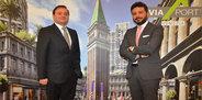 Via Properties'den ABD'ye dev yatırım